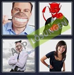 4 bilder 1 wort level 161 lösung GRINSEN - 4 bilder 1 wort level 161 lösung GRINSEN