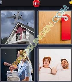 4 bilder 1 wort level 1614 lösung STOREN - 4 bilder 1 wort level 1614 lösung STOREN