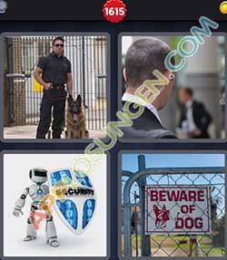 4 bilder 1 wort level 1615 lösung BEWACHEN - 4 bilder 1 wort level 1615 lösung BEWACHEN