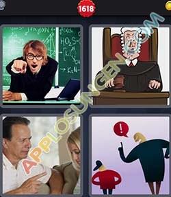 4 bilder 1 wort level 1618 lösung STRENG - 4 bilder 1 wort level 1618 lösung STRENG