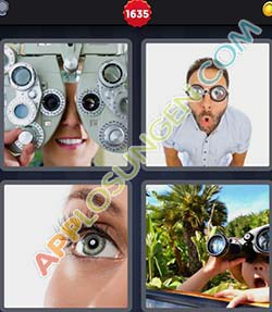 4 bilder 1 wort level 1635 lösung SEHEN - 4 bilder 1 wort level 1635 lösung SEHEN