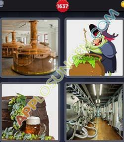 4 bilder 1 wort level 1637 lösung BRAUEN - 4 bilder 1 wort level 1637 lösung BRAUEN