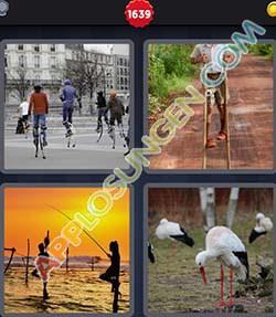 4 bilder 1 wort level 1639 lösung STELZEN - 4 bilder 1 wort level 1639 lösung STELZEN