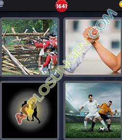 4 bilder 1 wort level 1641 lösung KAMPF - 4 bilder 1 wort level 1641 lösung KAMPF