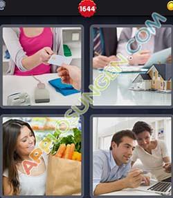 4 bilder 1 wort level 1644 lösung KAUF - 4 bilder 1 wort level 1644 lösung KAUF