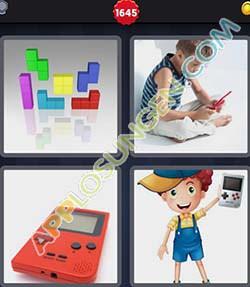 4 bilder 1 wort level 1645 lösung GAMEBOY - 4 bilder 1 wort level 1645 lösung GAMEBOY