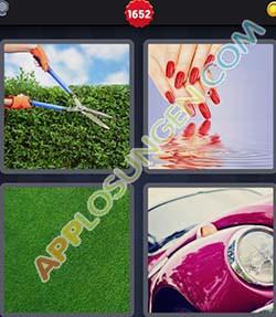 4 bilder 1 wort level 1652 lösung GEPFLEGT - 4 bilder 1 wort level 1652 lösung GEPFLEGT