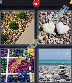 4 bilder 1 wort level 1654 lösung KIESEL - 4 bilder 1 wort level 1654 lösung KIESEL