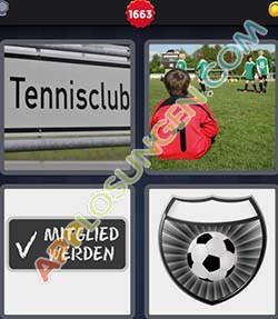 4 bilder 1 wort level 1663 lösung VEREIN - 4 bilder 1 wort level 1663 lösung VEREIN