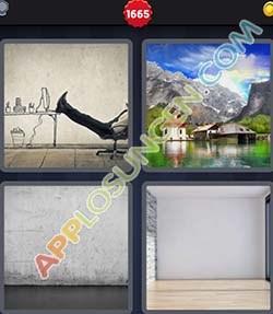 4 bilder 1 wort level 1665 lösung WAND - 4 bilder 1 wort level 1665 lösung WAND