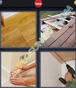 4 bilder 1 wort level 1666 lösung LEISTE - 4 bilder 1 wort level 1666 lösung LEISTE
