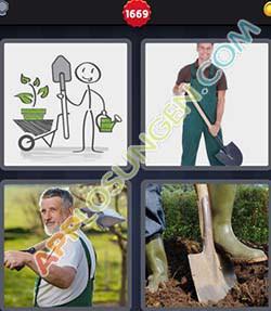 4 bilder 1 wort level 1669 lösung SPATEN - 4 bilder 1 wort level 1669 lösung SPATEN