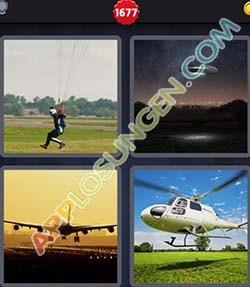 4 bilder 1 wort level 1677 lösung LANDEN - 4 bilder 1 wort level 1677 lösung LANDEN