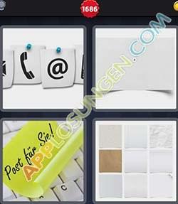 4 bilder 1 wort level 1686 lösung ZETTEL - 4 bilder 1 wort level 1686 lösung ZETTEL