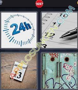 4 bilder 1 wort level 1697 lösung TAG - 4 bilder 1 wort level 1697 lösung TAG