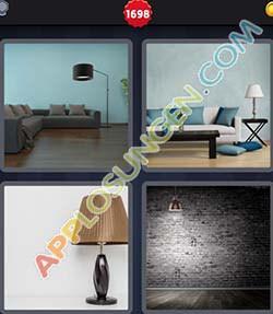 4 bilder 1 wort level 1698 lösung LAMPE - 4 bilder 1 wort level 1698 lösung LAMPE