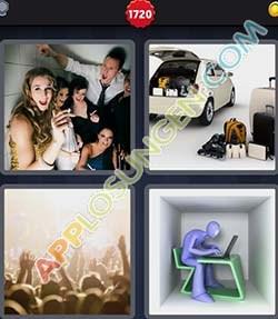 4 bilder 1 wort level 1720 lösung BEENGT - 4 bilder 1 wort level 1720 lösung BEENGT