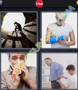 4 bilder 1 wort level 1766 lösung LEIDEN - 4 bilder 1 wort level 1766 lösung LEIDEN