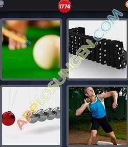 4 bilder 1 wort level 1774 lösung STOSSEN - 4 bilder 1 wort level 1774 lösung STOSSEN