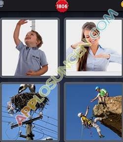 4 bilder 1 wort level 1806 lösung HOHE - 4 bilder 1 wort level 1806 lösung HOHE