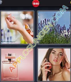 4 bilder 1 wort level 1846 lösung PARFUM - 4 bilder 1 wort level 1846 lösung PARFUM