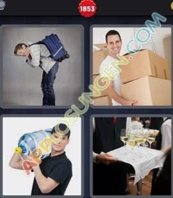 4 bilder 1 wort level 1853 lösung TRAGEN - 4 bilder 1 wort level 1853 lösung TRAGEN
