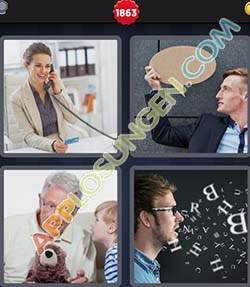 4 bilder 1 wort level 1863 lösung SPRECHEN - 4 bilder 1 wort level 1863 lösung SPRECHEN