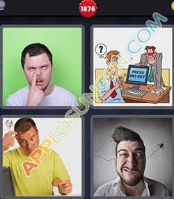 4 bilder 1 wort level 1876 lösung DUMM - 4 bilder 1 wort level 1876 lösung DUMM