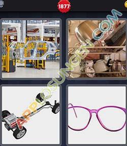 4 bilder 1 wort level 1877 lösung GESTELL - 4 bilder 1 wort level 1877 lösung GESTELL