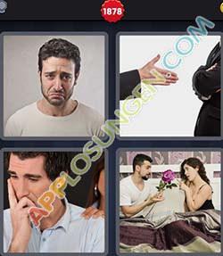 4 bilder 1 wort level 1878 lösung SORRY - 4 bilder 1 wort level 1878 lösung SORRY