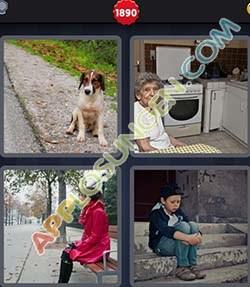 4 bilder 1 wort level 1890 lösung EINSAM - 4 bilder 1 wort level 1890 lösung EINSAM