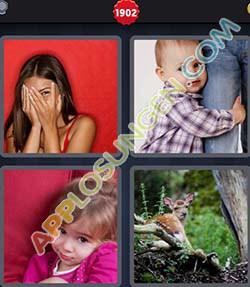 4 bilder 1 wort level 1902 lösung SCHEU - 4 bilder 1 wort level 1902 lösung SCHEU