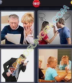 4 bilder 1 wort level 1917 lösung ARGER - 4 bilder 1 wort level 1917 lösung ARGER