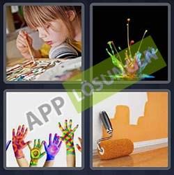 4 bilder 1 wort level 192 lösung FARBE - 4 bilder 1 wort level 192 lösung FARBE