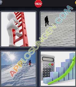 4 bilder 1 wort level 1922 lösung STEIGEN - 4 bilder 1 wort level 1922 lösung STEIGEN