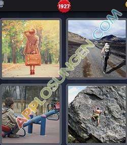 4 bilder 1 wort level 1927 lösung ALLEIN - 4 bilder 1 wort level 1927 lösung ALLEIN