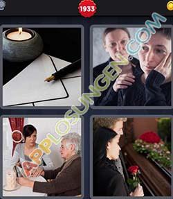 4 bilder 1 wort level 1933 lösung BEILEID - 4 bilder 1 wort level 1933 lösung BEILEID