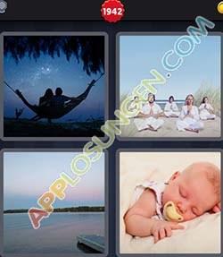 4 bilder 1 wort level 1942 lösung RUHIG - 4 bilder 1 wort level 1942 lösung RUHIG