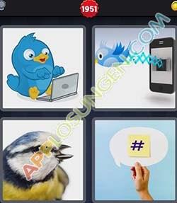 4 bilder 1 wort level 1951 lösung TWITTER - 4 bilder 1 wort level 1951 lösung TWITTER
