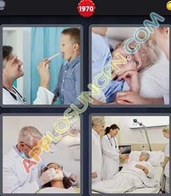 4 bilder 1 wort level 1970 lösung PATIENT - 4 bilder 1 wort level 1970 lösung PATIENT
