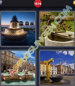 4 Bilder 1 Wort Lösung Level 500