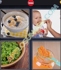 4 bilder 1 wort level 1984 lösung BREI - 4 bilder 1 wort level 1984 lösung BREI