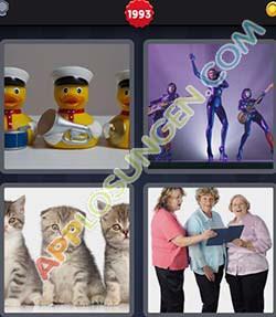 4 bilder 1 wort level 1993 lösung TRIO - 4 bilder 1 wort level 1993 lösung TRIO