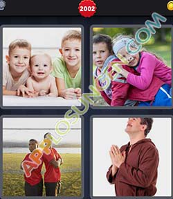 4 bilder 1 wort level 2002 lösung BRUDER - 4 bilder 1 wort level 2002 lösung BRUDER