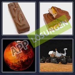4 bilder 1 wort level 201 lösung MARS - 4 bilder 1 wort level 201 lösung MARS