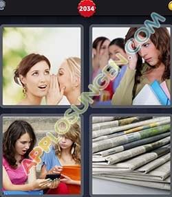4 bilder 1 wort level 2034 lösung GERUCHT - 4 bilder 1 wort level 2034 lösung GERUCHT