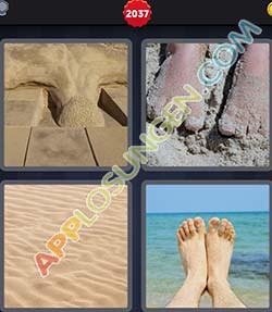 4 bilder 1 wort level 2037 lösung SANDIG - 4 bilder 1 wort level 2037 lösung SANDIG