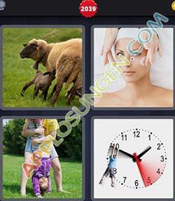 4 bilder 1 wort level 2039 lösung JUNG - 4 bilder 1 wort level 2039 lösung JUNG
