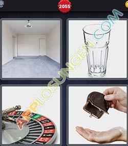 4 bilder 1 wort level 2055 lösung NICHTS - 4 bilder 1 wort level 2055 lösung NICHTS