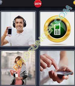 4 bilder 1 wort level 2074 lösung HANDY - 4 bilder 1 wort level 2074 lösung HANDY